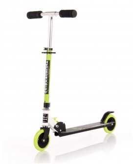 Lorelli Πατίνι Thunderbird Scooter Green 10390060009